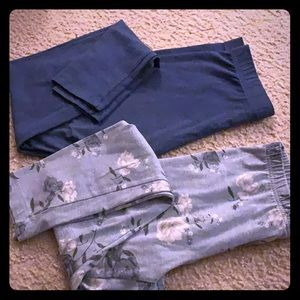 Leggings bundle!!!